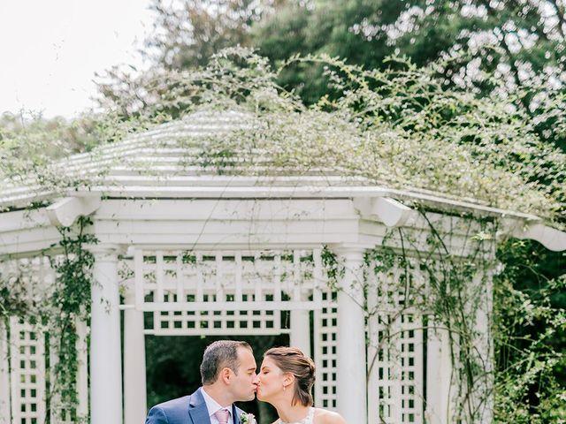 Kaitlin and Chris's Wedding in Richmond, Virginia 78
