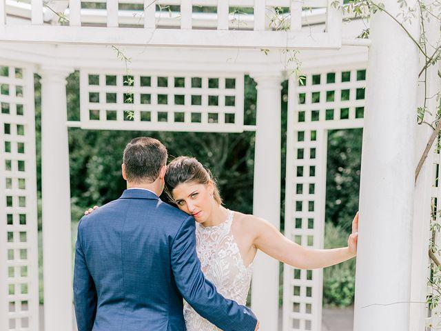 Kaitlin and Chris's Wedding in Richmond, Virginia 2