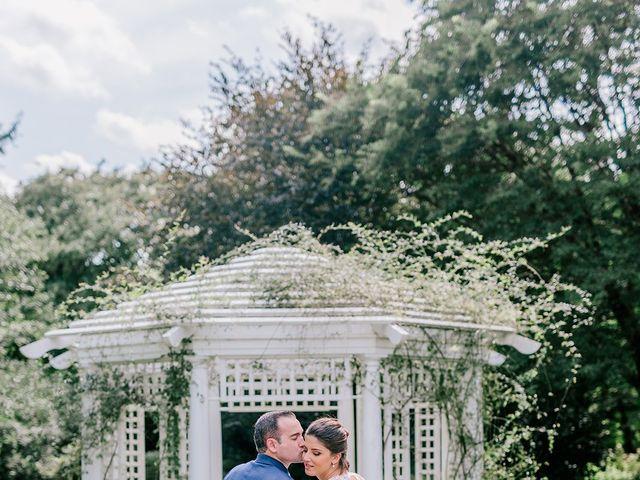 Kaitlin and Chris's Wedding in Richmond, Virginia 79