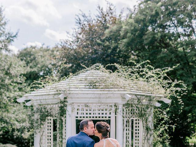 Kaitlin and Chris's Wedding in Richmond, Virginia 80