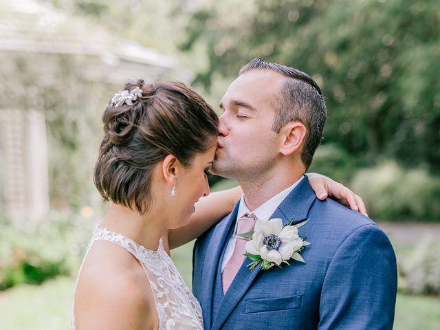 Kaitlin and Chris's Wedding in Richmond, Virginia 81