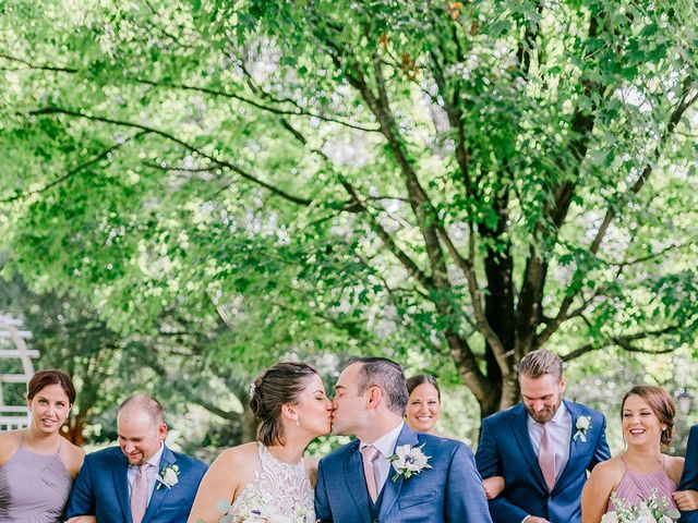 Kaitlin and Chris's Wedding in Richmond, Virginia 84