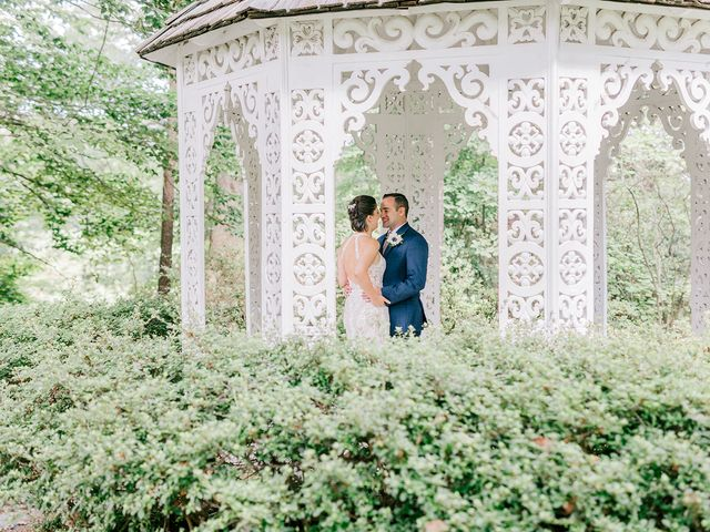 Kaitlin and Chris's Wedding in Richmond, Virginia 95