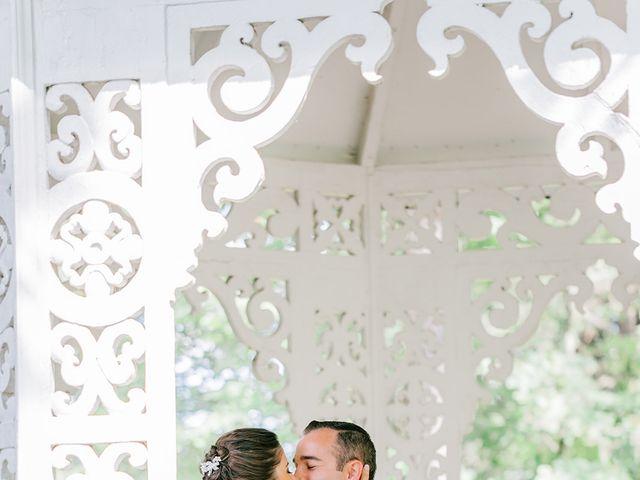 Kaitlin and Chris's Wedding in Richmond, Virginia 96