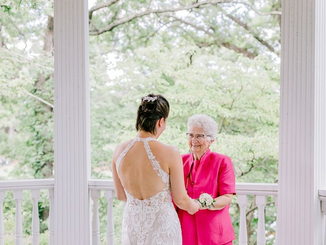 Kaitlin and Chris's Wedding in Richmond, Virginia 102