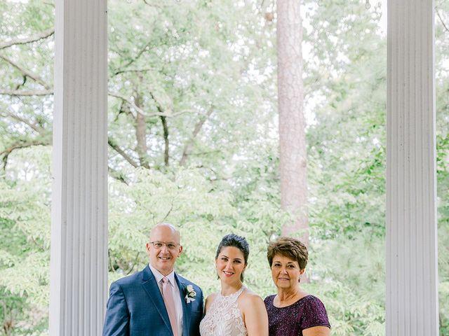 Kaitlin and Chris's Wedding in Richmond, Virginia 104