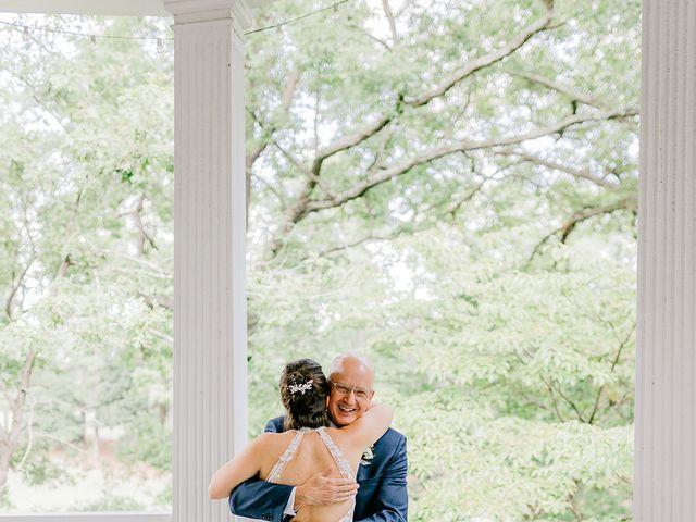 Kaitlin and Chris's Wedding in Richmond, Virginia 105
