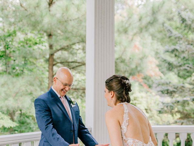 Kaitlin and Chris's Wedding in Richmond, Virginia 106