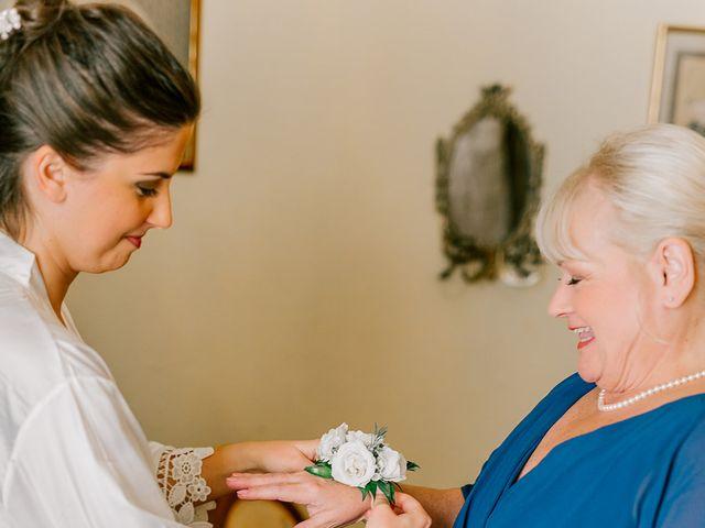 Kaitlin and Chris's Wedding in Richmond, Virginia 122