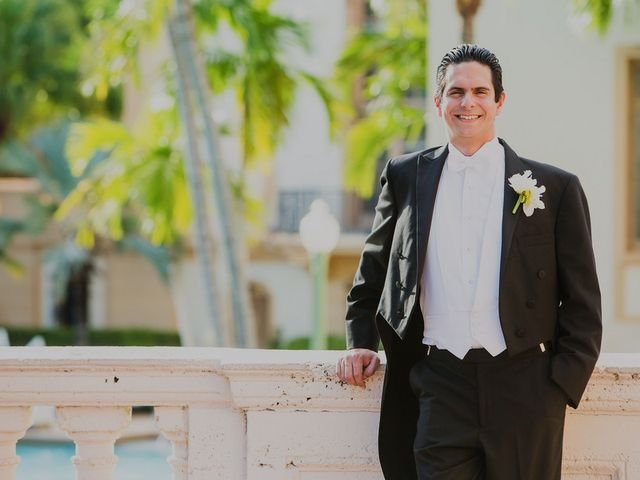 Laura and Jorge's Wedding in Miami, Florida 6
