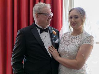 The wedding of Jenna and Robert 3
