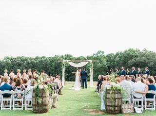 The wedding of Brittney and Tyler 3