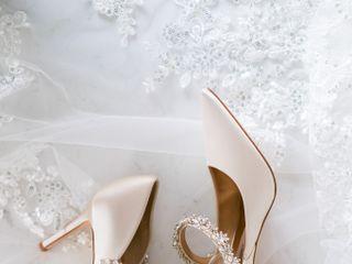 The wedding of Linda and Bayo 3