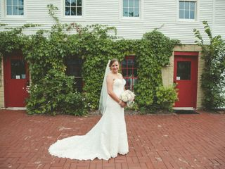 Tracy and Adam's Wedding in Grayslake, Illinois 3