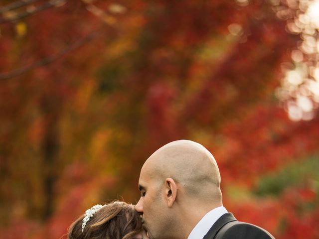 Mike and Carrie's Wedding in Nashua, New Hampshire 1