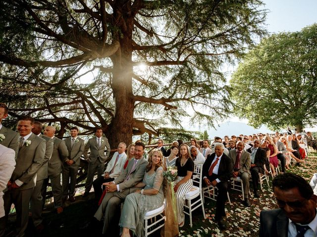 Bill and Sara's Wedding in Milan, Tennessee 19