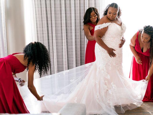 Bayo and Linda's Wedding in Kansas City, Missouri 2