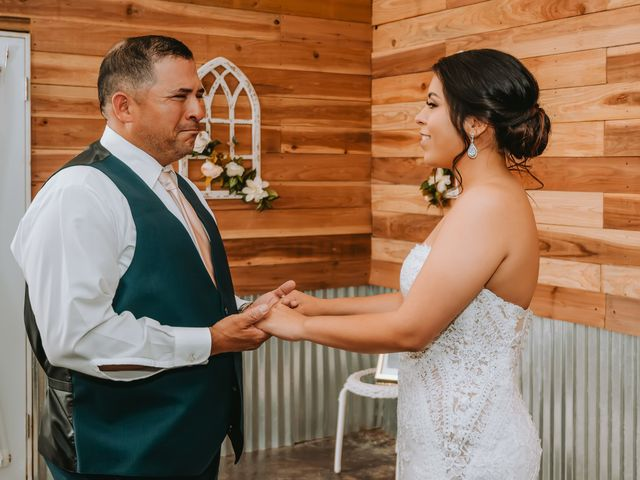 Richard and Emily's Wedding in San Marcos, Texas 11