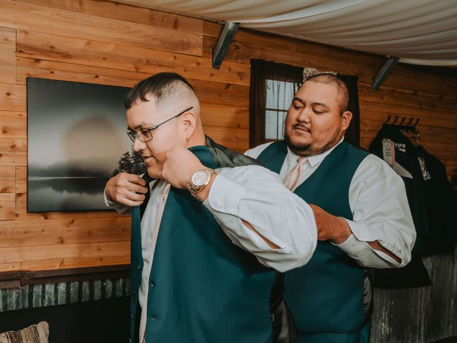 Richard and Emily's Wedding in San Marcos, Texas 14