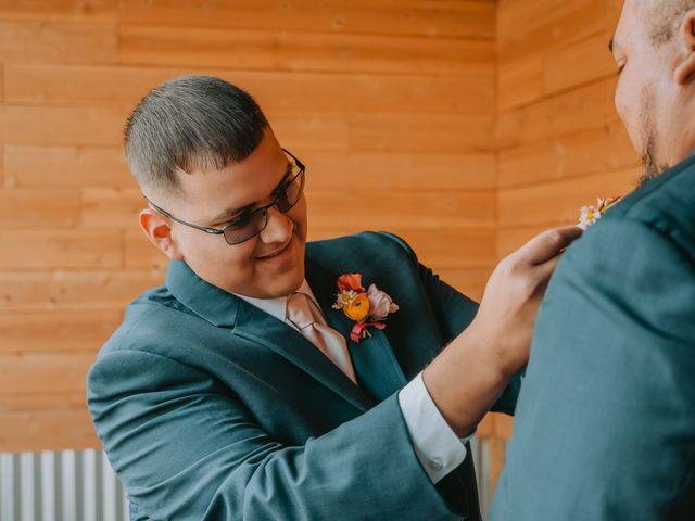 Richard and Emily's Wedding in San Marcos, Texas 16