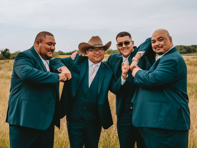 Richard and Emily's Wedding in San Marcos, Texas 2