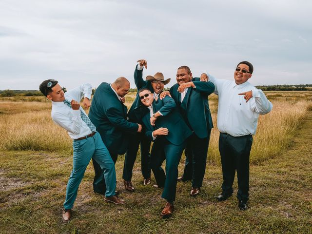 Richard and Emily's Wedding in San Marcos, Texas 17
