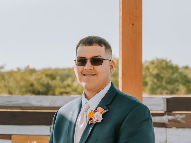 Richard and Emily's Wedding in San Marcos, Texas 20