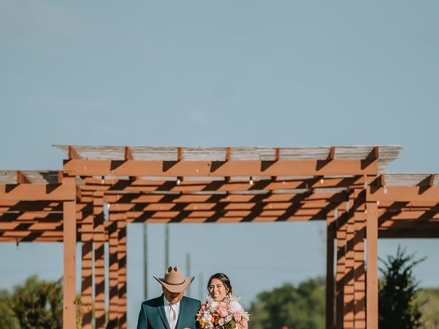 Richard and Emily's Wedding in San Marcos, Texas 22