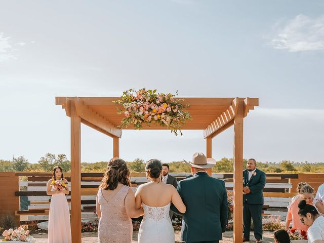 Richard and Emily's Wedding in San Marcos, Texas 23