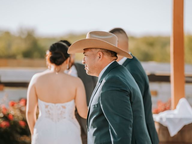 Richard and Emily's Wedding in San Marcos, Texas 25