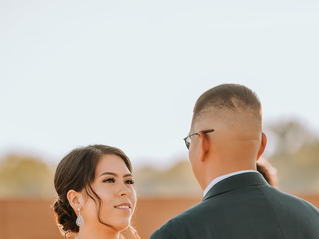 Richard and Emily's Wedding in San Marcos, Texas 28