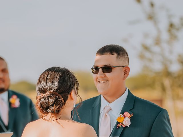 Richard and Emily's Wedding in San Marcos, Texas 30