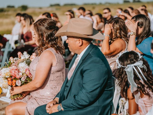 Richard and Emily's Wedding in San Marcos, Texas 32