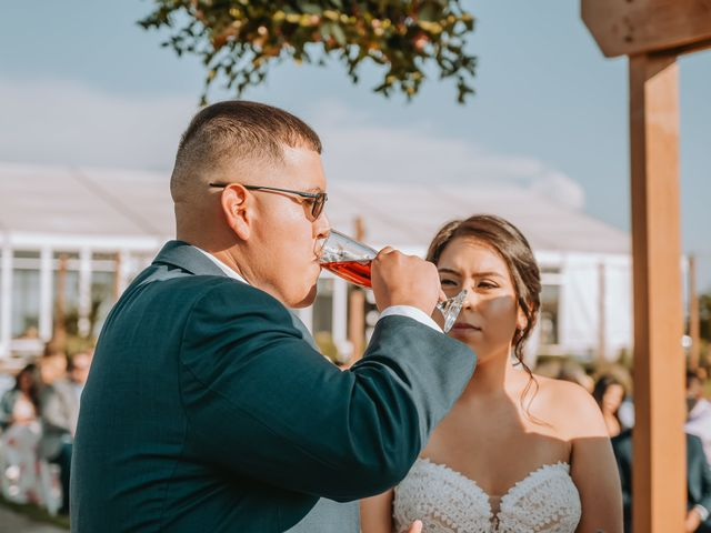 Richard and Emily's Wedding in San Marcos, Texas 36