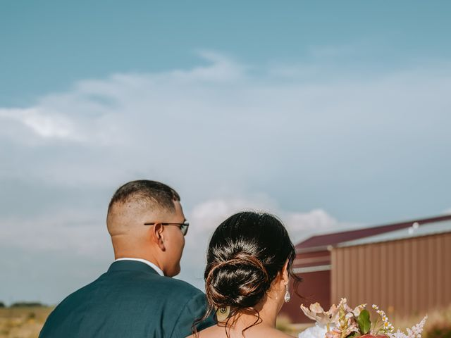 Richard and Emily's Wedding in San Marcos, Texas 51