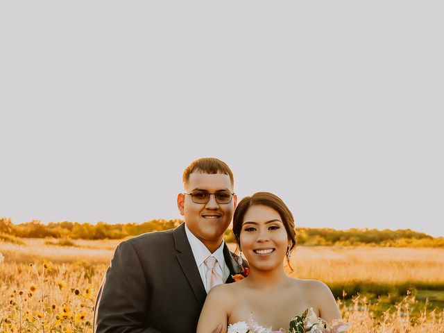 Richard and Emily's Wedding in San Marcos, Texas 61
