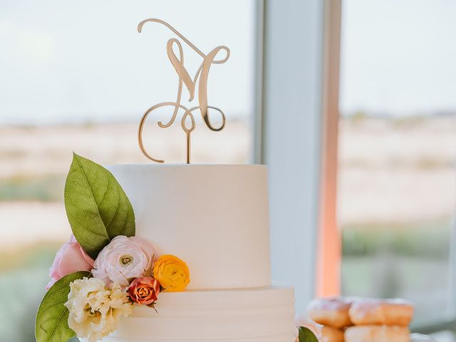 Richard and Emily's Wedding in San Marcos, Texas 72