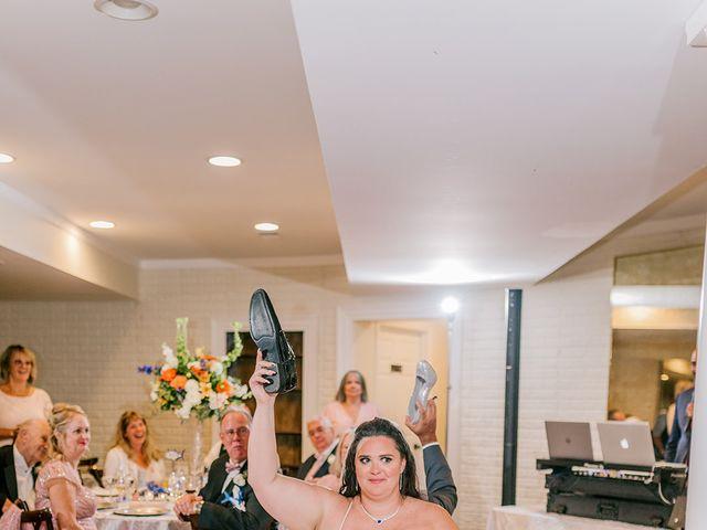 Kaitlin and Tyler's Wedding in Bealeton, Virginia 8