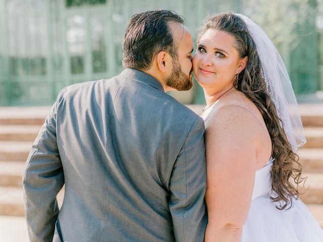 Kaitlin and Tyler's Wedding in Bealeton, Virginia 14