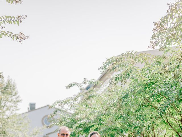 Kaitlin and Tyler's Wedding in Bealeton, Virginia 22