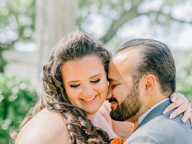 Kaitlin and Tyler's Wedding in Bealeton, Virginia 23