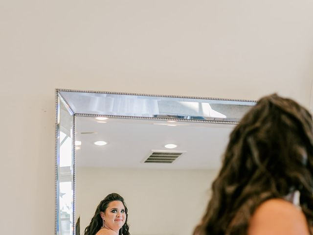 Kaitlin and Tyler's Wedding in Bealeton, Virginia 25