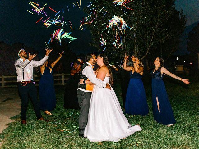 Kaitlin and Tyler's Wedding in Bealeton, Virginia 29
