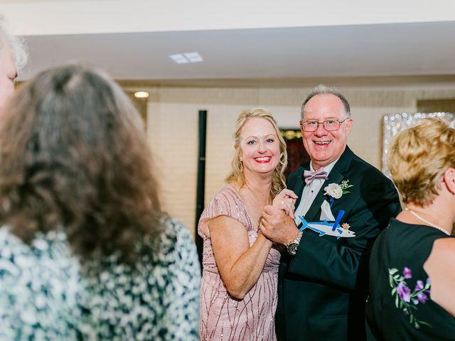 Kaitlin and Tyler's Wedding in Bealeton, Virginia 33