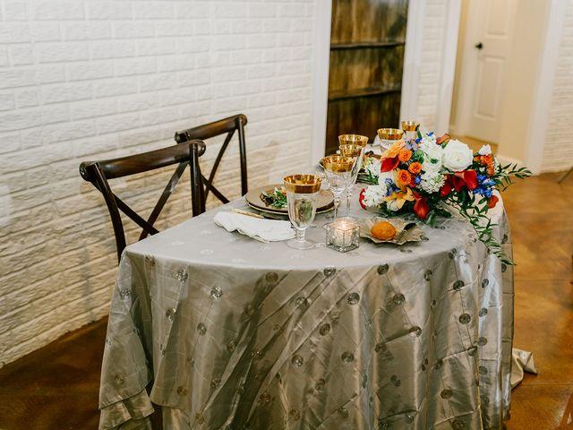 Kaitlin and Tyler's Wedding in Bealeton, Virginia 35