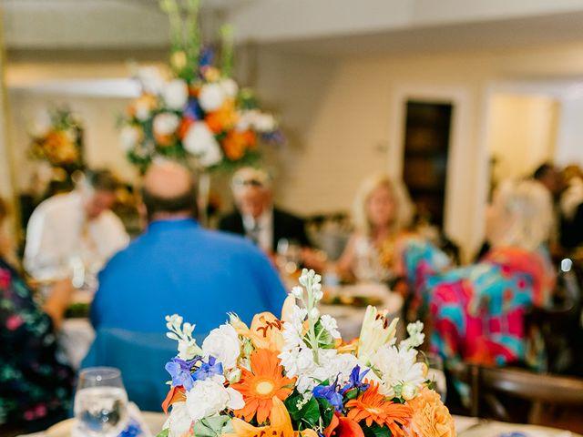 Kaitlin and Tyler's Wedding in Bealeton, Virginia 37