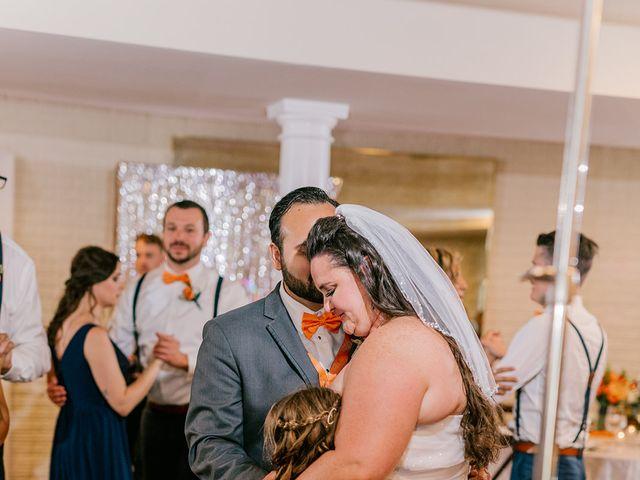Kaitlin and Tyler's Wedding in Bealeton, Virginia 41