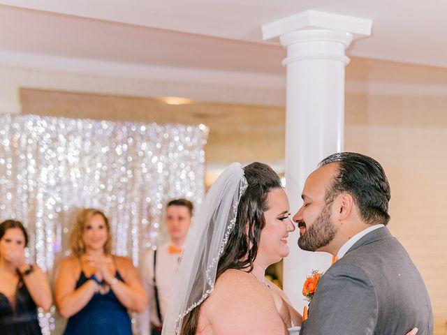 Kaitlin and Tyler's Wedding in Bealeton, Virginia 43