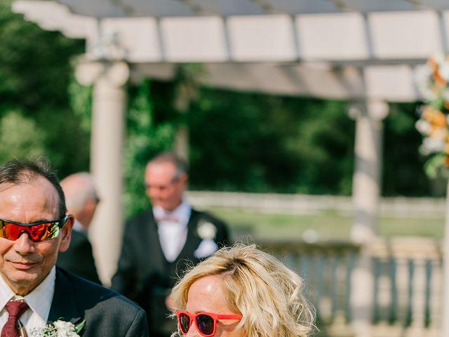 Kaitlin and Tyler's Wedding in Bealeton, Virginia 47