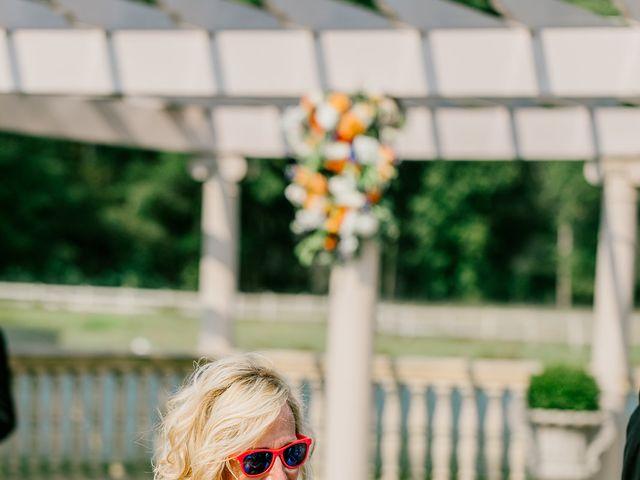 Kaitlin and Tyler's Wedding in Bealeton, Virginia 48